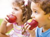 Richtiges Essverhalten wird in früher Kindheit erlernt